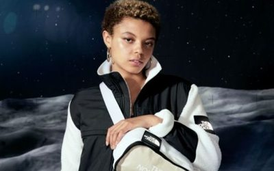 The North Face celebrates 50th anniversary of moon landings with capsule collection