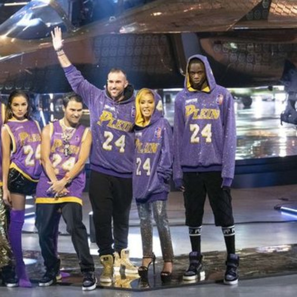 Philipp Plein sparks outrage over botched Kobe Bryant tribute