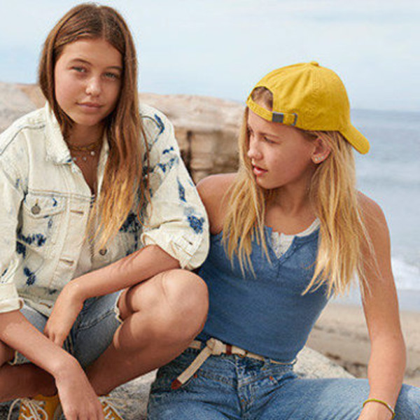 Gap targets Gen Z with the launch of Gap Teen